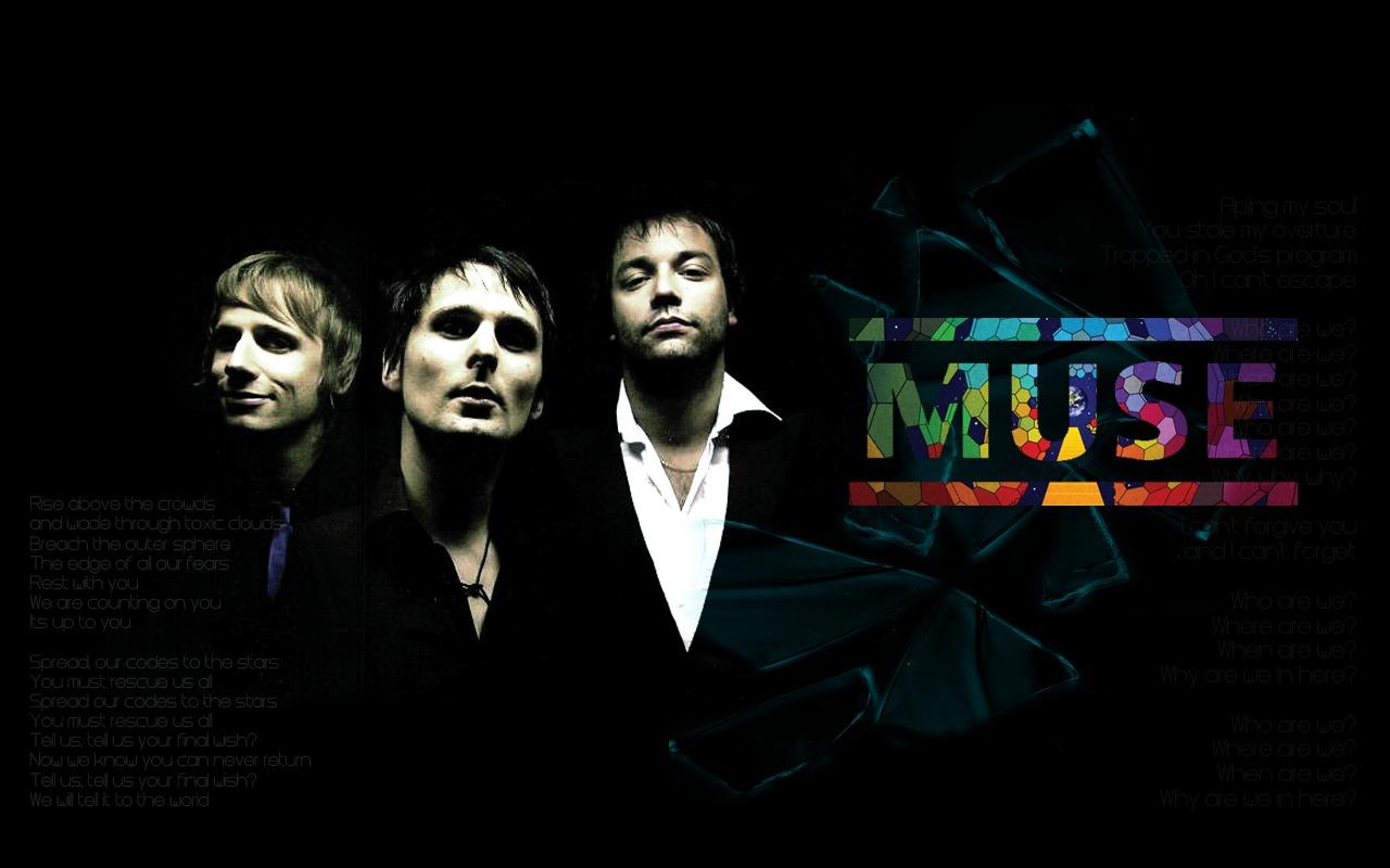 Альбом Muse The Resistance