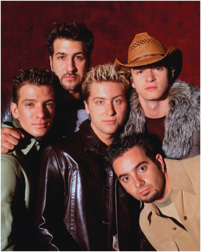 the characteristics of the music of nsync a band
